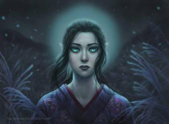 Firefly by marurenai