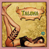 Talona Relaxing by tkdoherty