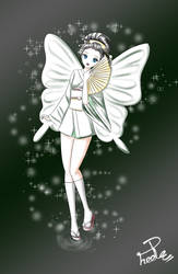 SMC - OC Chiharu for JKrolak by Shin--chan