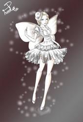 SMC - OC Buttercup for JKrolak by Shin--chan