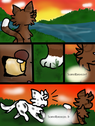 Runestar's Life Prologue by Spottedsoul