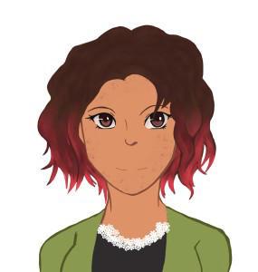 WarriorShaymin's Profile Picture
