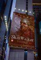 SkinWalker Poster by ScottPurdy