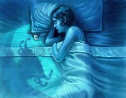 Cthulhu Tales - Strange Dreams by ScottPurdy