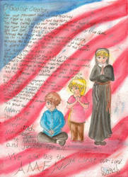 Fortnight for Freedom by Jewl242