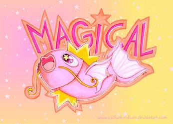 Magical by RadiumIridium