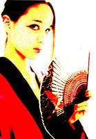 Geisha by pisthelimit