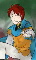 [ArtTrade] Take my hand by Petrotasia