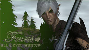 Fenris Wallpaper 3 by Rayx3