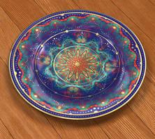 Apo Dish by parrotdolphin