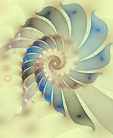 Simple Spiral by parrotdolphin