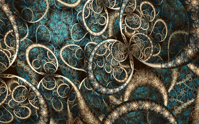 Turquoise-Noise by parrotdolphin
