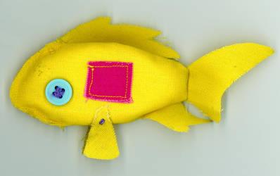 Fishy by bryant