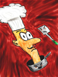 Chef's specialty by leoj15