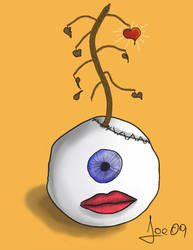 love tree by leoj15