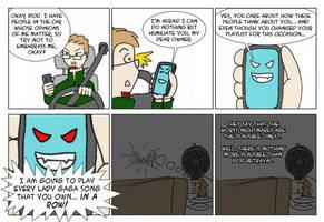 NC:I -16- iPod the Betrayer by Gyrick