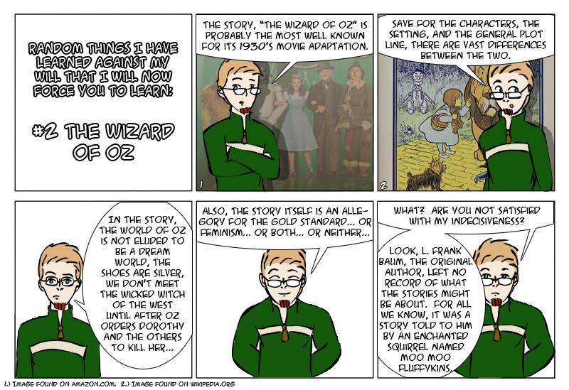 NC:I -23- Wizard of Oz by Gyrick