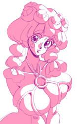 Pretty in Pink 2 by jcorbari