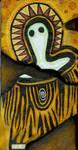 Aboriginal Rock Art by jakehawn