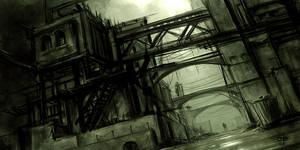 Factory by hunterkiller