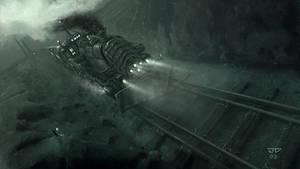 Train 2 by hunterkiller