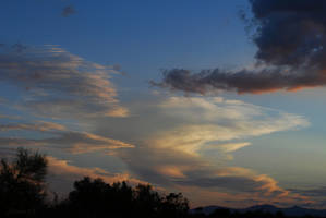 Aug 18th Evening by Phenix59