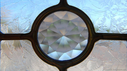 Crystal Portal by Phenix59