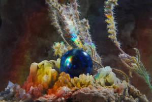 A Crystal Nest by Phenix59