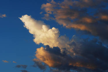 Stock Clouds 3286 by Phenix59
