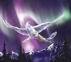 The Wings of Tor by ElementalJess