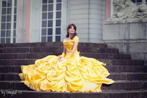 Belle by Dira-Chan
