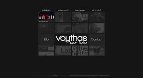 voythas Portfolio by VoYtHAs