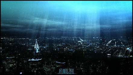 Atlantis 2010 by VoYtHAs