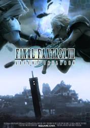 Final Fantasy 7 AC Poster by VoYtHAs