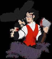 Deadman by tv-headache