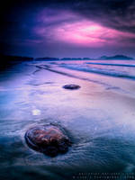 The Stranded Ones HDR by equinoxe7