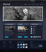 Filmark web by Lifety
