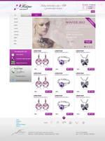 Kaspar jewelry by Lifety