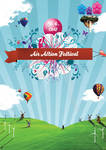 Air Action Festival by Lifety