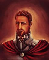 Cullen by Smilika