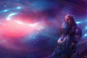 Eternity by Smilika