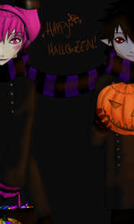 Trick or Jinx by Mouse-Mouse