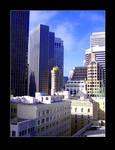 Urban Growth by almostAMAZING