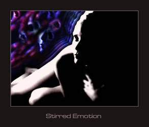 Stirred Emotion by almostAMAZING
