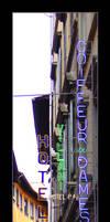 Neon Italiano by almostAMAZING