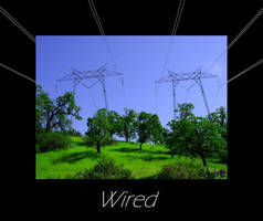 Wired by almostAMAZING