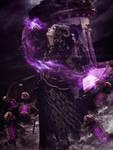 The Necromancer by thornevald