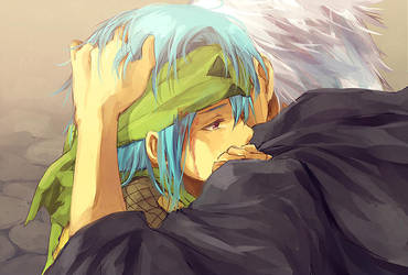This is Goodbye by nuriko-kun