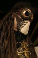 Steampunk by Amellya