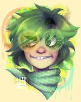 [Lemon eyes] by Pandora-Honeyy-Kun